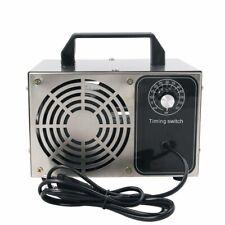24g/h Ozone Generator Ozone Machine Purifier Air Cleaner Disinfection Sterilizer