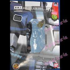 Gundam HCM 1/200 Pro 15 - RMS-099 Rick-Dias (black) new