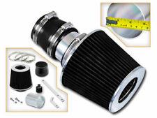 BLACK 99-05 VW Jetta Golf Beetle / Audi TT Air Racing Intake System + Filter