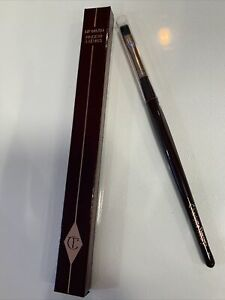 Charlotte Tilbury Lip Brush- Crafted By Hand- Authentic -BNIB-retails For $26