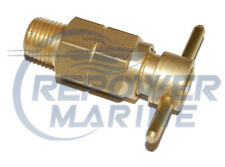 M10 Drain Tap for Volvo Penta Diesel Engines, Repl: 807036, MD1B, MD2B, MD3B ...