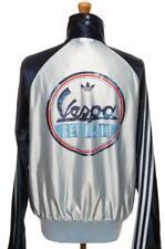 Adidas Original Vespa Servizio Jacke Trainingsanzug L Neuwertig Erste Pristine