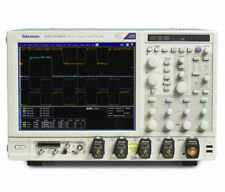 Tektronix MSO73304DX 4+16-CH, Digitale, 33GHz Misto Signal Oscilloscopio