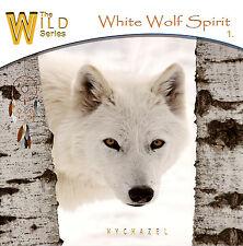 White Wolf Spirit - Wychazell
