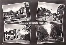 * ORIOLO ROMANO - Panorami