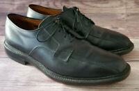 Allen Edmonds Mens Shoes Size 9.5 D Hillcrest Black