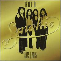 SMOKIE (2 CD) GOLD 1975~2015 ~ GREATEST HITS~BEST OF ~ 70's *NEW*