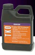Conklin TKO long life Engine Cleaner, Oil Conditioner, Booster