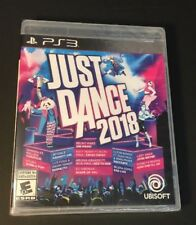 Just Dance 2018 (PS3) NEW