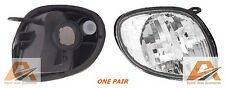 TOYOTA COROLLA AE112 SECA CORNER LAMP / LIGHT / INDICATOR FROM 1999 TO 2001