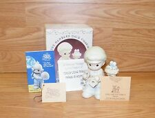 Precious Moments (Pm921) Special Edition Members Only Love Can Make a Home Read