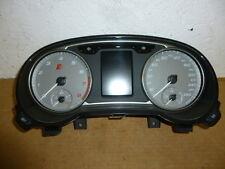 Audi S1 8X 2.0TFSI Tacho Kombiinstrument Cluster speedometer 8XA920930C A1