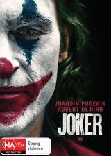 Joker (DVD, 2020)