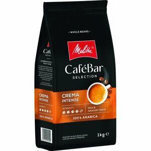 CaféBar Selection Crema Intense 1 kg
