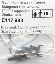 Märklin E117993 ( 117993 ) Telex- Kupplung eine Packung mit 2 Stück Neuware