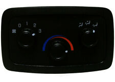 HVAC Control Panel fits 2003-2006 Isuzu Ascender  ACDELCO GM ORIGINAL EQUIPMENT