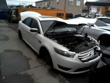 Automatic Transmission 6 Speed With Police Package Fits 13-16 TAURUS 7885960
