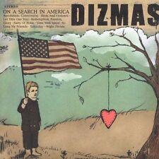 On a Search in America  Dizmas  Audio CD