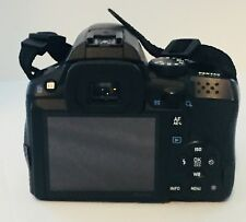 PENTAX Pentax K K-30 16.3MP Digital SLR Camera - Black (Body Only)