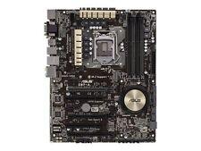 ASUS Z97-A, LGA 1150/SockeL H3, Intel (90-MB0ID0-M0EAY0) Motherboard