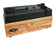 NITTY GRITTY MODEL 2.5Fi RECORD CLEANING MACHINE-WITH OAK OR CHERRY FINISH NEW