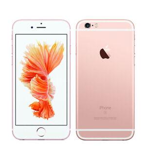 """Original Apple iPhone 6s Plus Factory Unlocked 5.5""""Smartphone 4G LTE 16/64/128GB"""