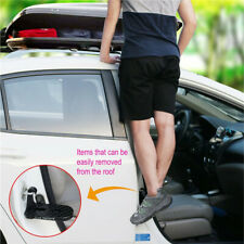 Car Door Latch L-Shaped Hook Folding Foot Pedal Ladder for SUV Jeep Truck