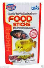 Hikari Tropical Food Sticks 250g Ships