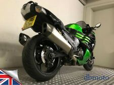 Kawasaki ZZR 1400  Tail Tidy.  2006-2018.  Fender Eliminator  ZX-14.