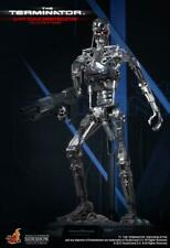 The Terminator Endoskeleton 1:4 Scale Figure By Hot Toys