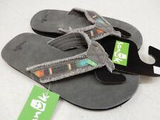 a0cd4d254c407 Sanuk Men's Fraid So Sandals for sale | eBay