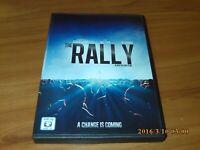 The Rally (DVD, 2012)