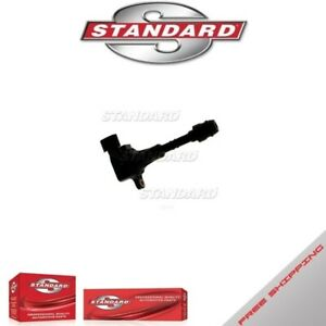 SMP STANDARD Ignition Coil Plug for 2001-2003 INFINITI QX4