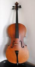 Thomann Cello 4/4 inkl. Transporttasche