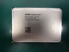 2 X AMD Opteron 6212 OS6212WKT8GGU Processor 2.6GHz 8 Core 8MB L2 16MB L3 115w