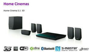 Sony BDV-E2100 5.1 Home cinéma Blu-ray 3D 1000 W ( HDMI, Wifi, Bluetooth, USB )
