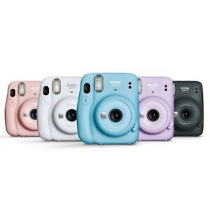 Fujifilm instax mini 11  5 Farben zur Auswahl (NEU)