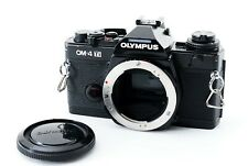 Olympus OM-4TI 35mm SLR Film Camera Body Only 【excellent】From Japan #652