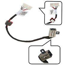 Original New Dell Inspiron 15-5000 5551 5555 5558 5559 DC Power Jack Cable