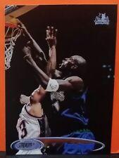 Kevin Garnett card 98-99 Stadium Club #15