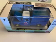 M2 Machines Auto-Trucks CHASE 1958 GMC Fleet Option Truck 1of 750 Gold Chase