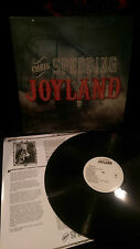 Chris Spedding JoyLand LP (B.Ferry R.Gordon A.Brown G.Matlock S.Parsons J.Marr)