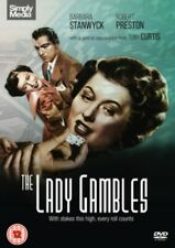 NEW The Lady Gambles DVD