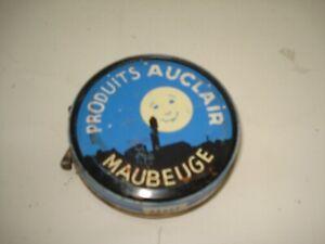 "Ancienne boîte à cirage ""MAUBEUGE"""