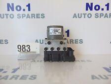 HYUNDAI I10 ABS PUMP PT NO  58910-OX550 / BH 60 109 100 / ABS2   / 2007 >2013