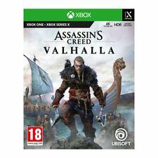 4. Assassin's Creed Valhalla