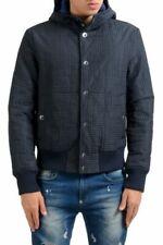 Manteaux et vestes coupe vent bleus pour homme