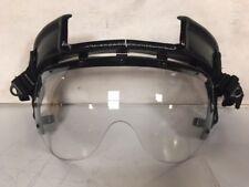Visor Aircrew Helmet New in Bag. Ex MOD