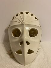 hm6 cooper vintage goalie mask