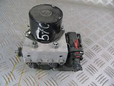 VW Polo 6R 1.2 51 KW Hydraulikblock ABS Steuergerät  6R0614517AF 0265955025